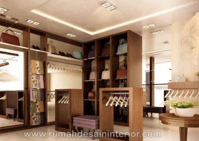 Desain butik tangerang bsd serpong bintaro karawaci