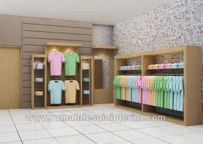 Desain butik tangerang serang bintaro jakarta bsd serpong