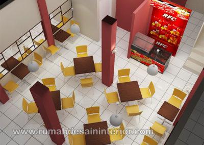 Desain cafe murah tangerang binong bsd serpong karawaci bintaro jakarta serang