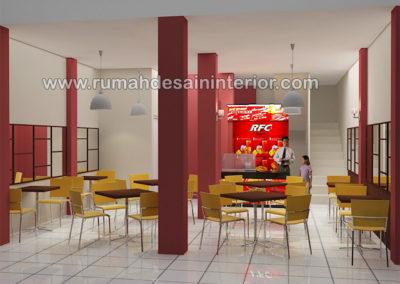 Desain cafe murah tangerang bogor bsd serpong karawaci bintaro jakarta serang