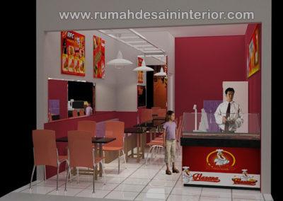 Desain cafe murah tangerang bsd serpong bintaro jakarta serang