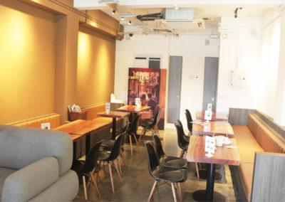 Desain interior cafe murah tangerang binong bsd serpong karawaci bintaro jakarta serang 02