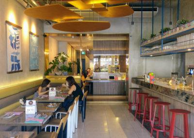 Desain interior cafe murah tangerang binong bsd serpong karawaci bintaro jakarta serang 03