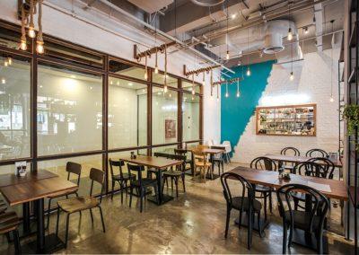 Desain interior cafe murah tangerang binong bsd serpong karawaci bintaro jakarta serang 10