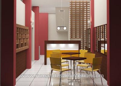 Desain interior cafe murah tangerang binong bsd serpong karawaci bintaro jakarta serang