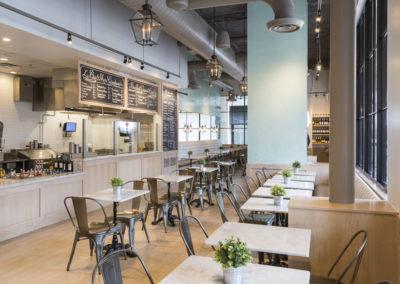 Desain interior cafe tangerang binong bsd serpong karawaci bintaro jakarta serang