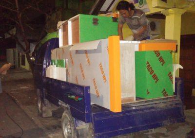 delivery ke hypermart pinangsia karawaci