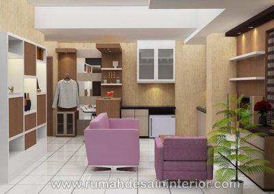 desain interior apartemen alam sutera tangerang bsd serpong tangerang bintaro depok jakarta serang