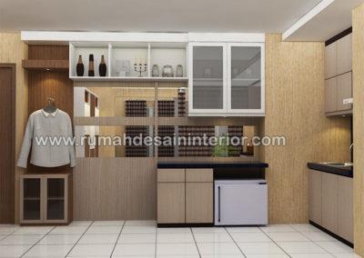 desain interior apartemen bsd serpong tangerang bintaro depok jakarta serang