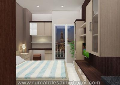 desain interior apartemen murah tangerang serpong karawaci