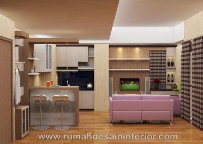 desain interior apartemen tangerang alam sutera bogor bsd serpong bintaro depok jakarta serang