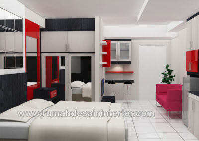 desain interior apartemen tangerang alam sutera bsd serpong bandung bintaro depok jakarta serang