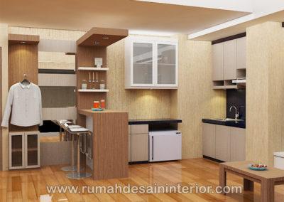 desain interior apartemen tangerang alam sutera bsd serpong bintaro depok jakarta serang