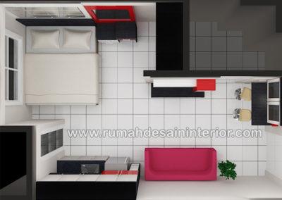 desain interior apartemen tangerang bandung alam sutera bsd serpong bintaro depok jakarta serang