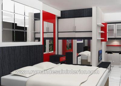 desain interior apartemen tangerang bandung bintaro bsd serpong jakarta serang