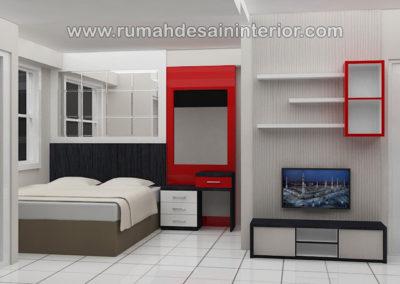 desain interior apartemen tangerang bandung bsd serpong alam sutera bintaro depok jakarta serang