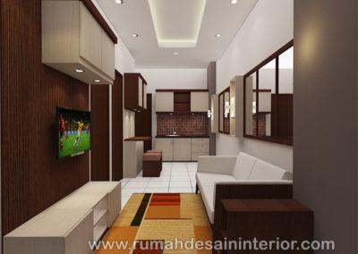 desain interior apartemen tangerang bsd serpong alam sutera