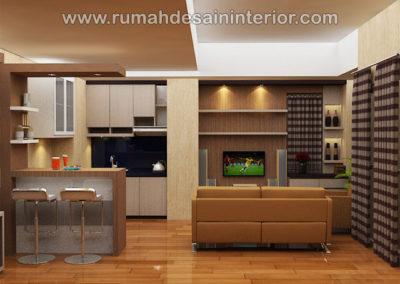 desain interior apartemen tangerang bsd serpong alam sutera bintaro depok jakarta serang