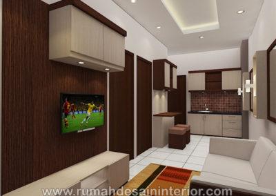 desain interior apartemen tangerang bsd serpong alam sutera karawaci