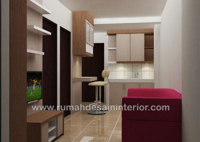 desain interior apartemen tangerang bsd serpong alam sutera karawaci bintaro depok jakarta serang