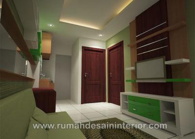 desain interior apartemen tangerang cilegon karawaci bintaro bsd serpong serang