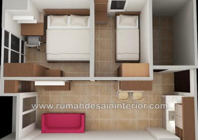 desain interior apartemen tangerang karawaci alam sutera bogor bsd serpong bintaro depok jakarta serang
