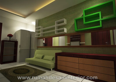 desain interior apartemen tangerang karawaci balaraja bintaro bsd serpong jakarta depok serang