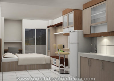 desain interior apartemen tangerang serpong bintaro karawaci