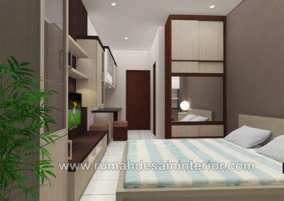 desain interior apartemen tangerang serpong karawaci