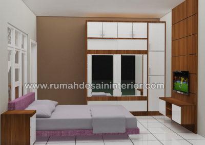 desain interior kamar set tangerang serpong bintaro jakarta serang