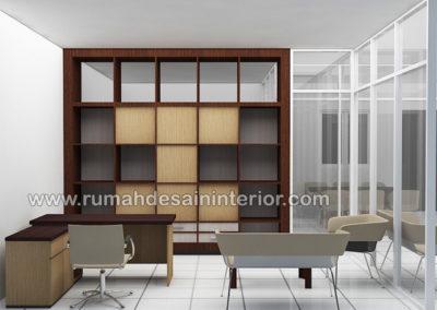 desain interior kantor serang tangerang jakarta bintaro bsd serpong depok