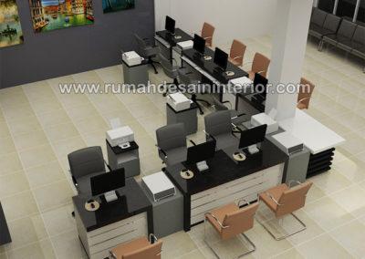 desain interior kantor tangerang bogor jakarta bintaro bsd serpong depok