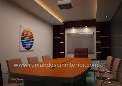 desain interior kantor tangerang cilegon bogor jakarta bintaro bsd serpong depok