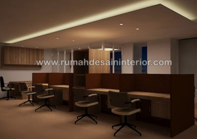 desain interior kantor tangerang cilegon jakarta bintaro serpong depok