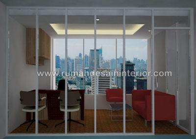 desain interior kantor tangerang jakarta cikupa bintaro bsd serpong depok