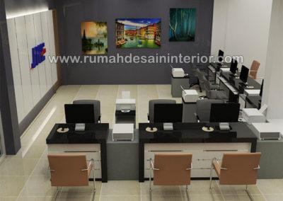 desain interior kantor tangerang serang jakarta bintaro bsd serpong depok bogor