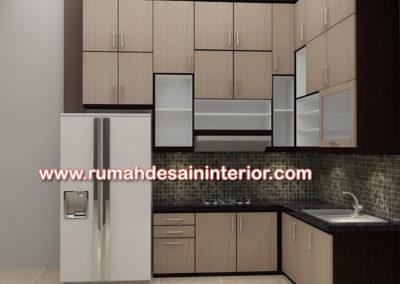 desain interior kitchen set murah tangerang serpong bsd bintaro jakarta serang