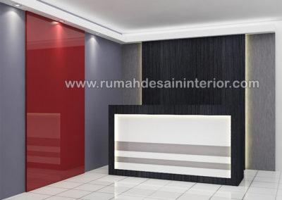 desain interior klinik tangerang bsd serpong bintaro jakarta