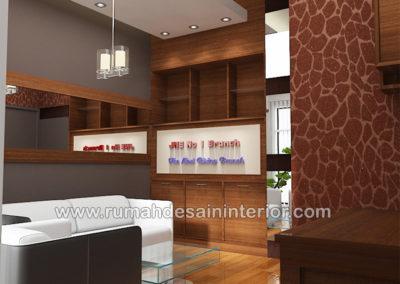 desain interior ruang tamu kantor tangerang jakarta bintaro karawaci serpong