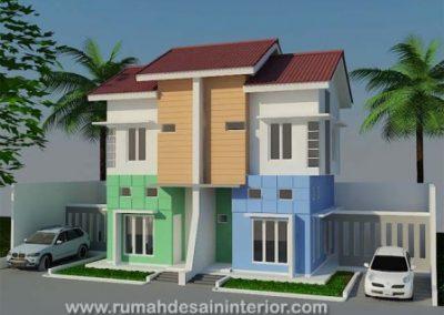 Pengerjaan & Desain Bangunan
