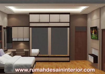 jasa desain interior kamar serpong tangerang jakarta bintaro karawaci ciledug serang binong