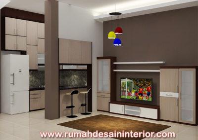 jasa desain interior ruang tamu