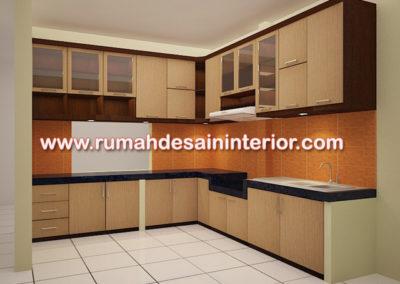 jual kitchen set murah tangerang serpong bsd balaraja bintaro serang