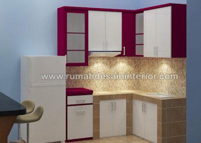 kitchen set minimalis murah bsd serpong tangerang jakarta bintaro serang
