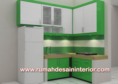 kitchen set murah tangerang serpong bintaro