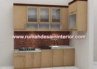 kitchen set murah tangerang serpong bintaro serang