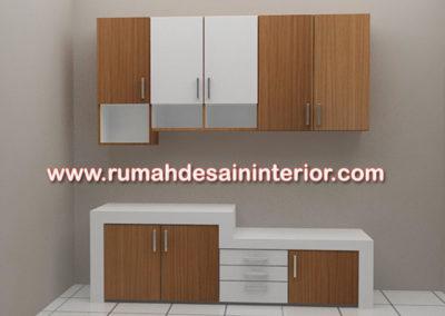 kitchen set murah tangerang serpong bintaro serang binong