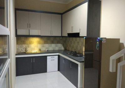 kitchen set tangerang murah