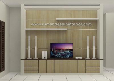lemari backdrop tv murah tangerang bsd serpong serang jakarta bintaro